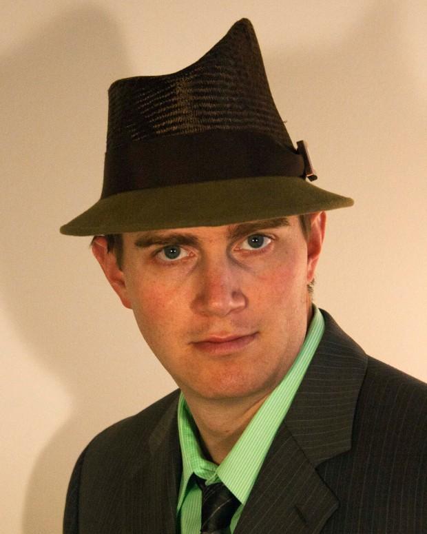 MikoFabulous Chapeaux Watch Your Hat JONATHAN 2